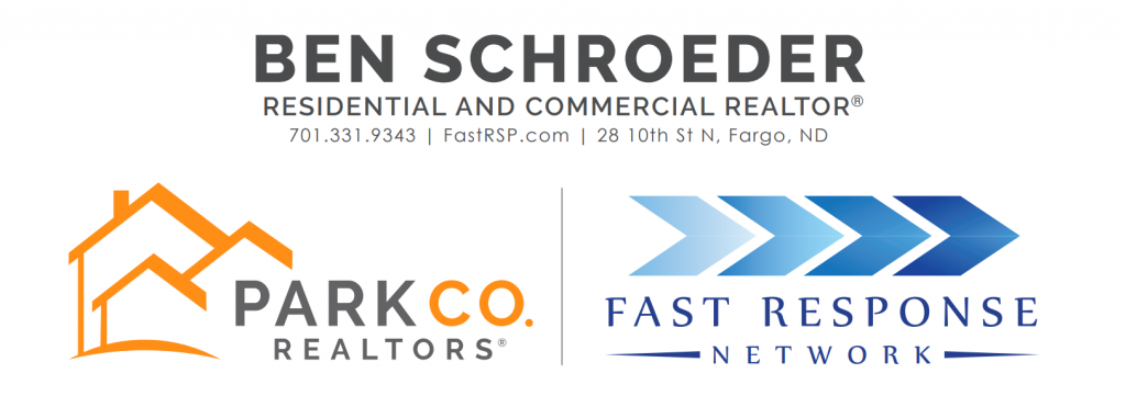 Ben Schroeder - Residential and Commercial Realtor